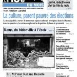 Journal le 18 ème du mois, interview danser le lindy hop à Paris avec Jenn et Miles Brother Swing
